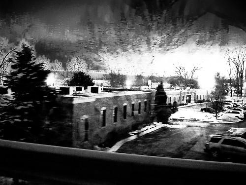 nightshot view