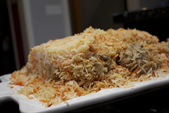 Biryani…A staple of Pakistani cuisine