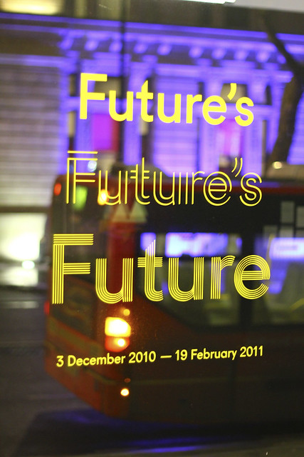 Futures Futures Future at the KCC