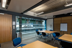 First Floor Teaching Space