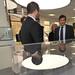ThyssenKrupp ejemplifica innovación y vinculación con la transferencia de tecnología desde la Universidad