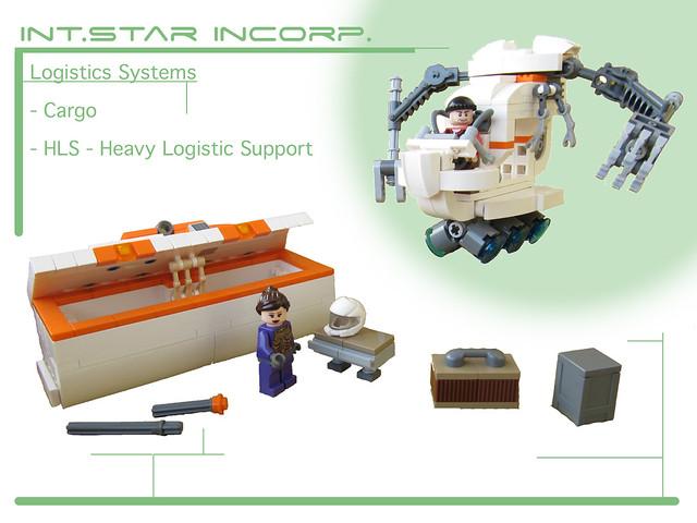 Cargo und HLS