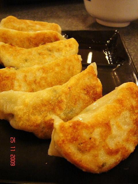 DSC02007 煎饺子