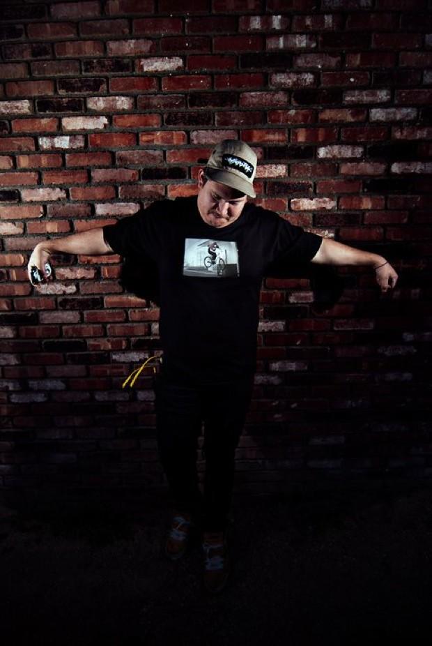 Gus SE Shirt