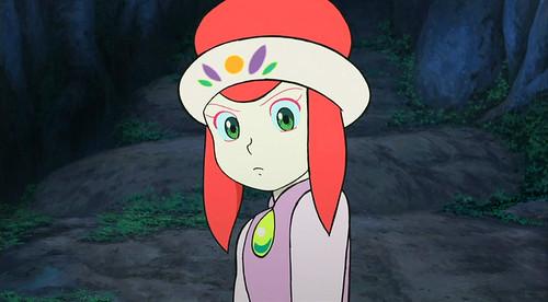 110302(2) - リーレ〔莉蕾公主,Princess Rire〕