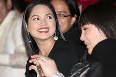 Honneur aux Philippines par Julia Brechler (festivalpariscinema) Tags: cinema paris festival philippines sharon s mk2 chito rono cuneta caregiver