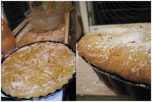 PartOfLife :: torta della nonna