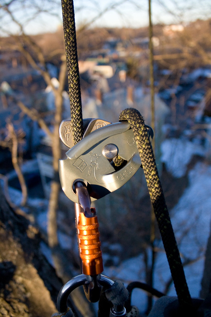 rope burn climbing weight difference belayer