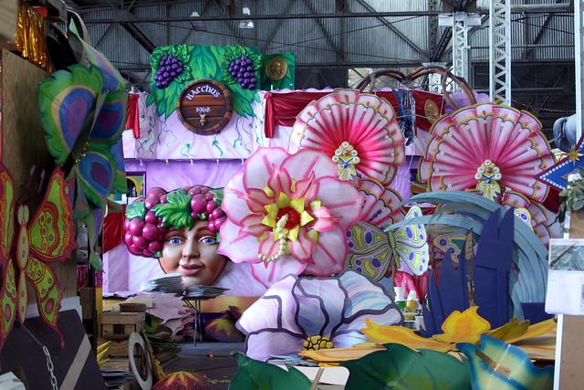IMG_0821 Blaine Kern's Mardi Gras World
