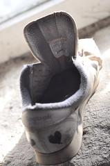 DSC_0072 (thefreak48324) Tags: from old trash princess sneaker rescued reebok