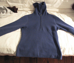blue cashmere (before)