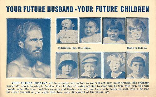 Future hubby