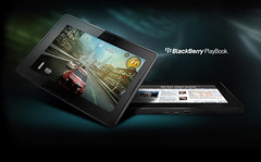 Blackberry Playbook Screenshot 4