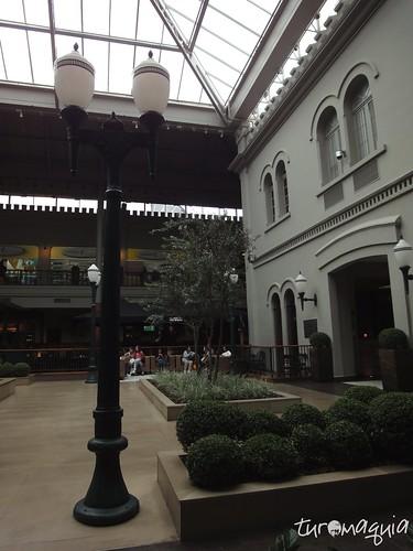 Largo Curitiba - Shopping Curitiba - Curitiba