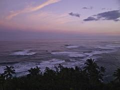 Ke'e Overlook (odsagn) Tags: waves keebeach kauaihawaii