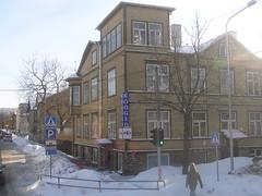 Friday 18th, bus tour (Musicmum) Tags: snow cold tallinn estonia tallin alexandernevskycathedral