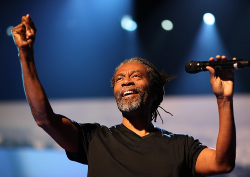 Bobby McFerrin @ TED