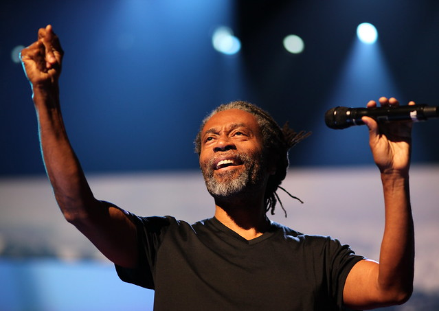 Bobby McFerrin be Happy