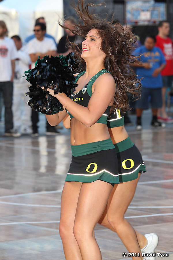 Oregon Cheer 005