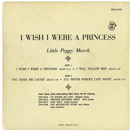Little Peggy March_bk_tatteredandlost