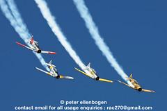 AVAS11-0334 (Peter Ellenbogen) Tags: photography aviation harvard australian australia melbourne victoria airshow international avalon t6 southernknights peterellenbogen