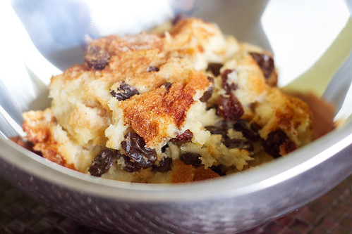Irish Bread Pudding-006
