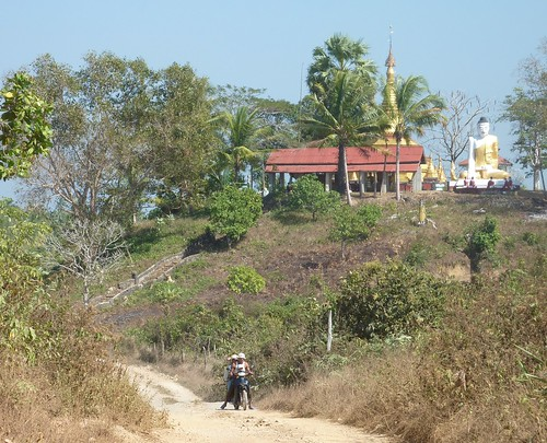 Ngwe Saung-Rivieres-Villages (19)