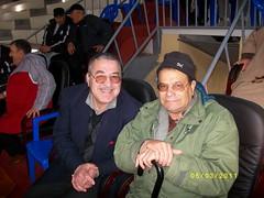 ould ramoul abd elkerim et benkhaled rachid (m_bachir-   -) Tags: 3 sport algerie om handball medea       ouldramoul