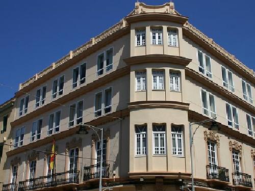 Dirección Provincial de Educación de Melilla