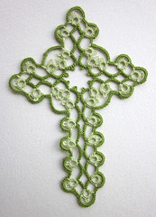 small green cross 2