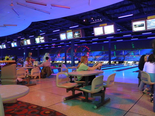 Brunswick is the recognized leader in the bowling industry. Manufacturers of world class bowling balls, bowling shoes, bowling equipment, and bowling accessories. Brunswick's wide selection of bowling supplies including scoring systems, pins, lanes, furniture and more for bowling centers.