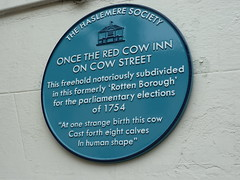 Photo of Blue plaque number 6330