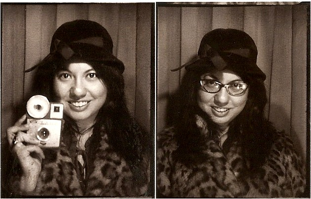 leopardphotobooth