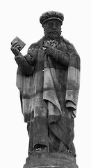 John Knox Statue