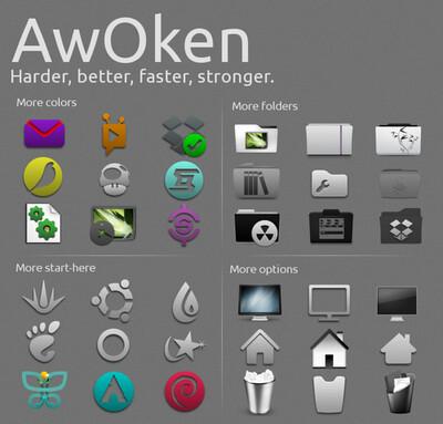 AwOken 1.9