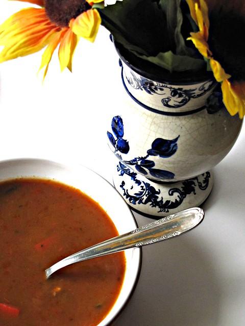 Soupe Provençale