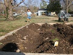Garden - Day 1