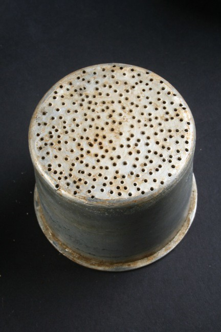 Indian Made Atomic Coffee Machine- Filter Basket