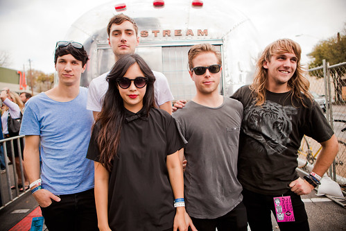 SXSW Music 2011 - Austin, TX