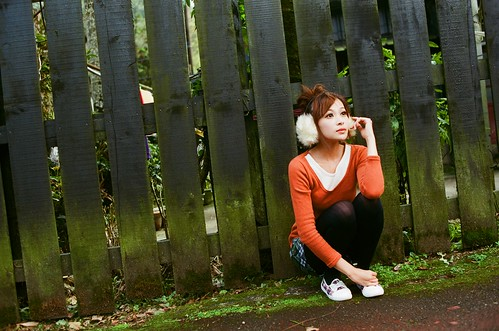[フリー画像] 人物, 女性, アジア女性, 台湾人, 201110050300