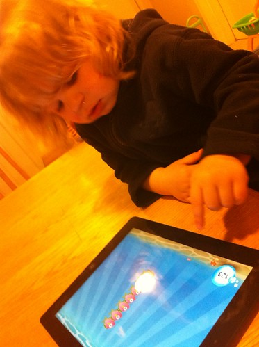 Hanalei loves iPad2