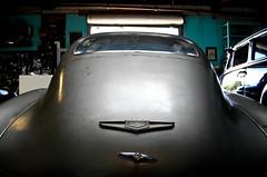 Fastback Fleetline (Telstar Logistics) Tags: chevrolet car chevy hotrod 1949 fleetline fastback crowncustoms