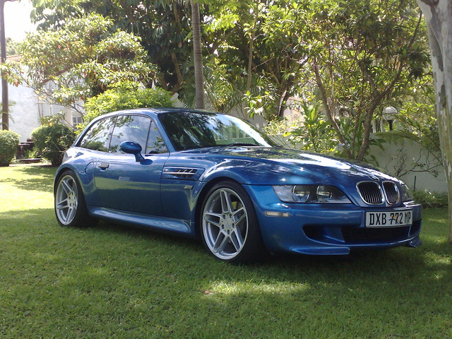 Re Bmw Z3 M Coupe Catch It While You Can Page 10 General