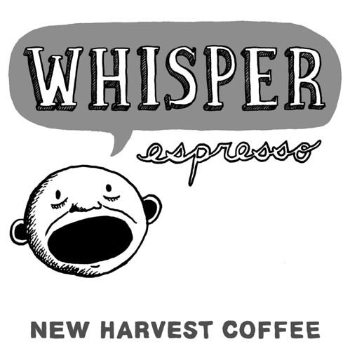 Whisper Espresso