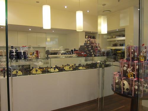 Adore chocolate shop