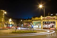 6T1_3029 Buxton (bandashing) Tags: england night manchester lights town buxton streak derbyshire roundabout trails hopefully nightlife tumble sylhet bangladesh oopsididitagain lighttails bandashing howwasitoknowitwasntlatchedontightly nottoomuchdamage
