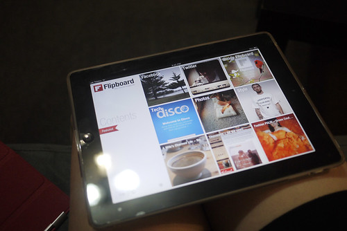 iPad Apps I Love