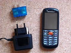 Motorola VE538 2