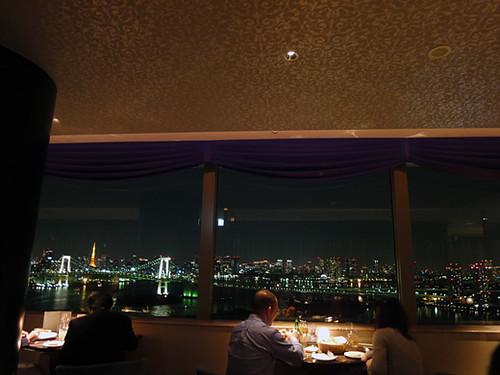 hotel in odaiba 3_1