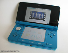 Nintendo 3DS features - System update: 3DS Music Video